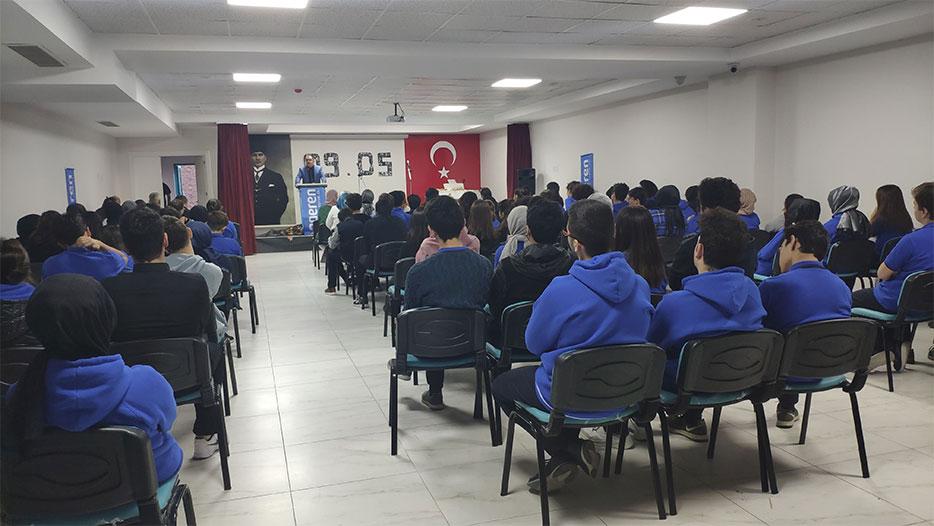 Peren Fen ve Anadolu Lisesi